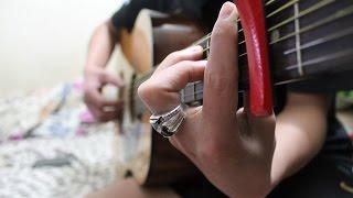 Đêm Định Mệnh - Guitar