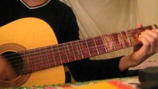 Thà một lần đau guitar cover Ưng Hoàng Phúc