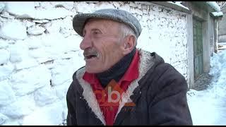Korca ne akull, banoret perfundojne ne urgjence | ABC News Albania