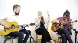 Hoy - Gloria Estefan (Acoustic Cover)