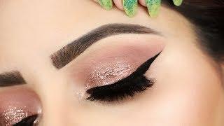 Copper आई मेकअप कैसे करें How to Apply Copper Eyeshadow for Beginners| Deepti Ghai Sharma