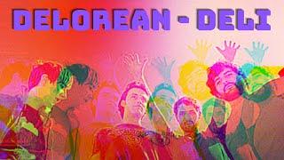 Delorean - Deli