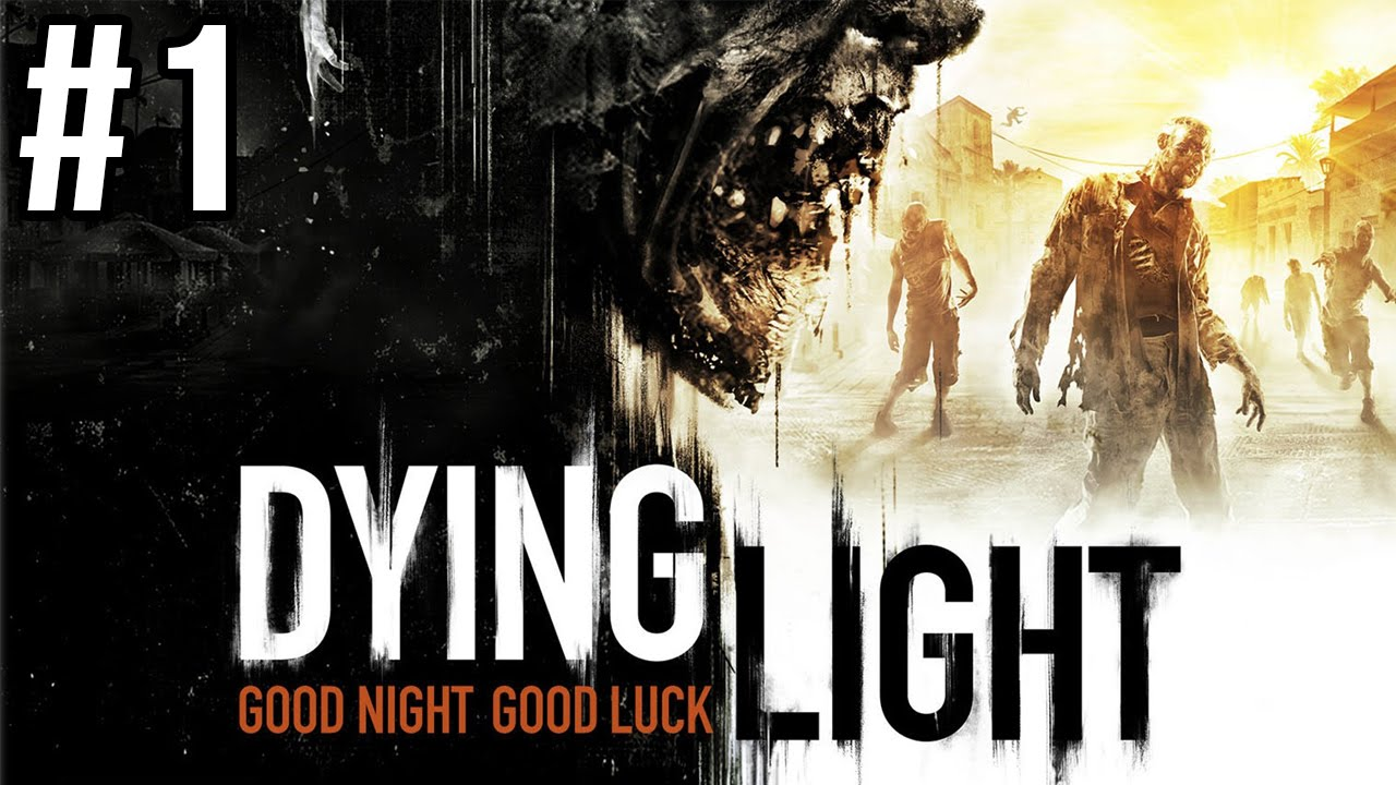 Infectados Zombies Y Parkour Ps4 Dying Light 1 Youtube