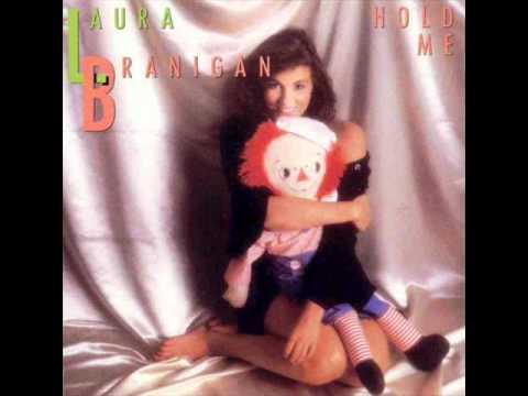 Laura Branigan-I Found Someone (1985)