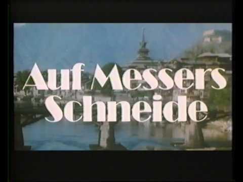 Auf Messers Schneide Trailer