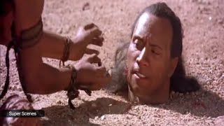 The Scorpion King Movie Tamil dubbed Super Movieclips