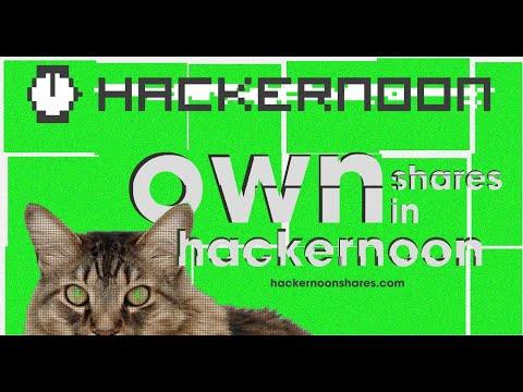 Meet Hacker Noon's CEO David Smooke & COO Linh Dao Smooke