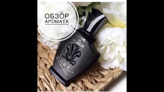 CREED Love in Black: review