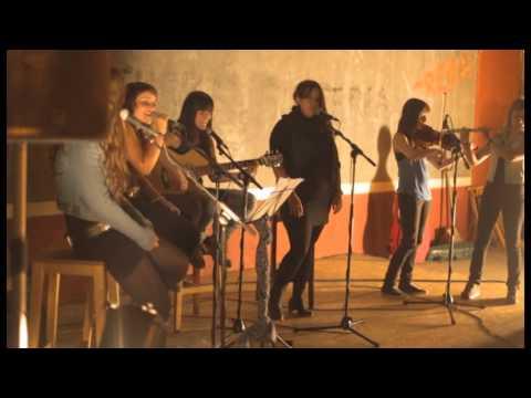 Euskara Airian (Live)