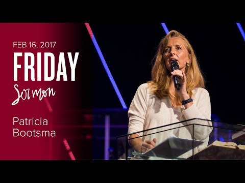 The Perfect Woman - Patricia Bootsma (Friday, 16 Feb 2018)