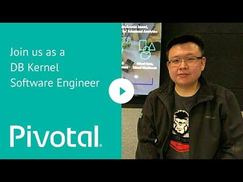 APJ - Beijing - Join us as a DB Kernel Software Engineer