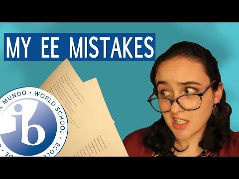 Видео Ib psychology essay conclusion