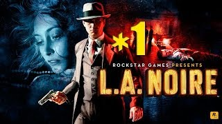 L.A. Noire : Gameplay Español Parte 1 EL Primer Asesinato TheJairovy