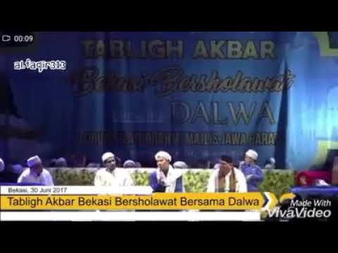 Dahsyat Keutamaan Sholawat Quot Al Busyro Quot
