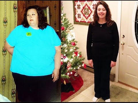 Weight Loss is about Changing People's Lives
