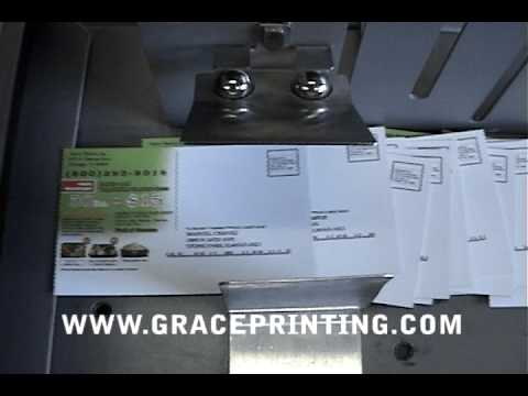Direct Mailing Service Chicago