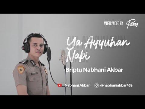 ya-ayyuhan-nabi---briptu-nabhani-akbar-(cover)
