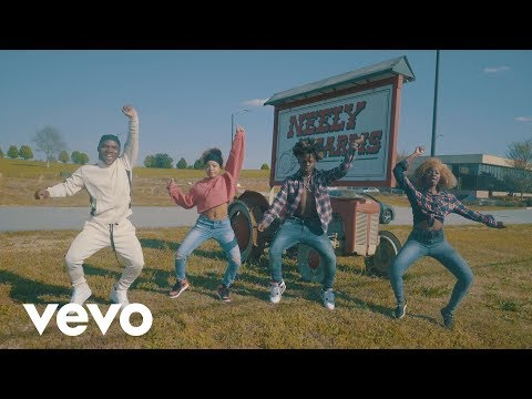 Lil Nas X - Old Town Road (I Got The Horses In The Back) DANCE VIDEO! @Kingimprint