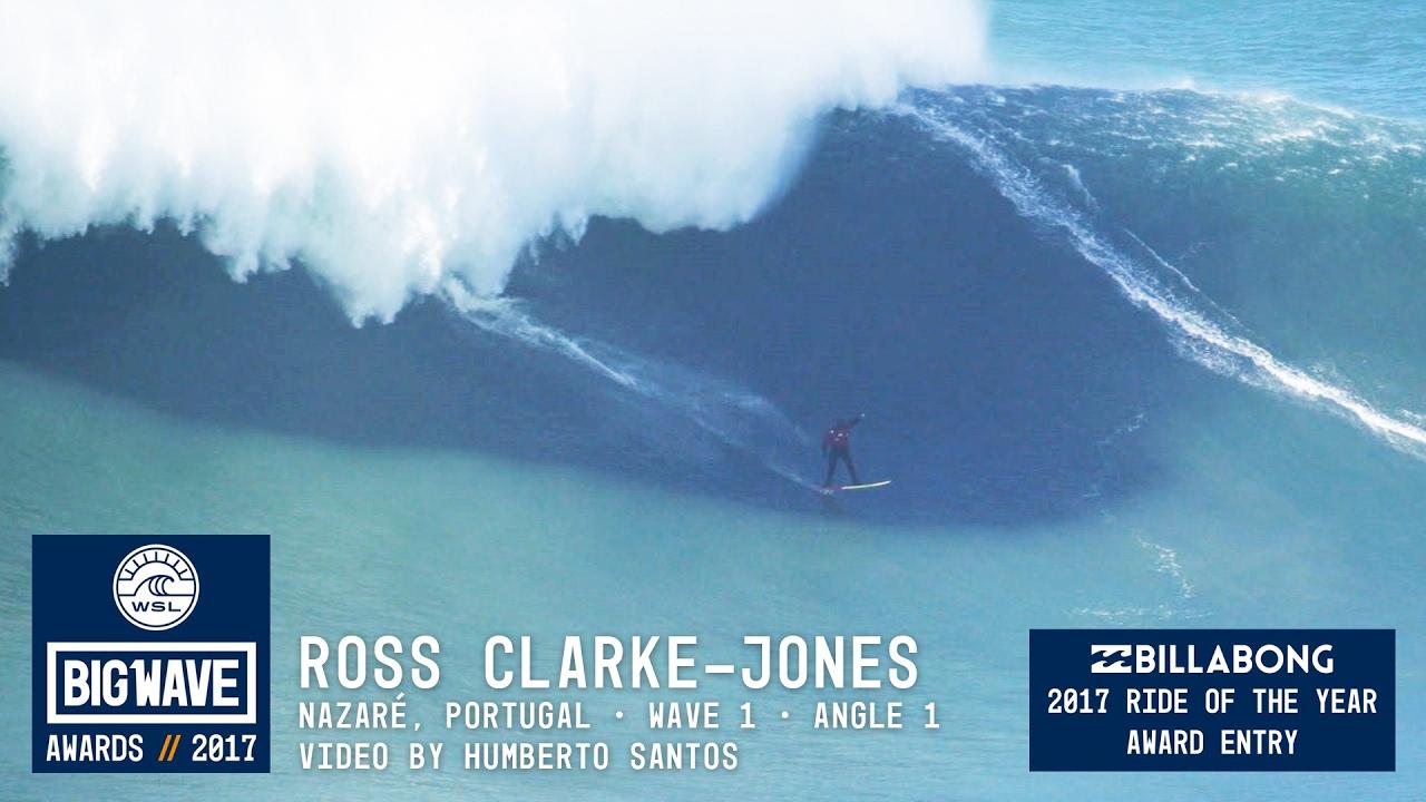 ross clarke jones - photo #33