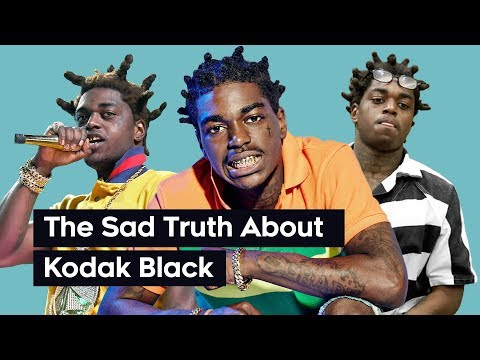 The Sad Truth About Kodak Black