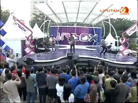 last child - percayalah . live inbox