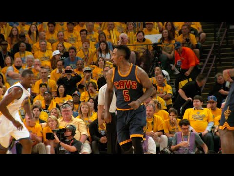JR Smith - Sharpshooter