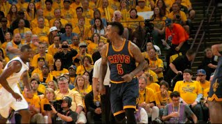 Repeat youtube video JR Smith - Sharpshooter
