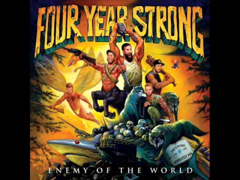 Four Year Strong-Tonight We Feel Alive (On A Saturday)