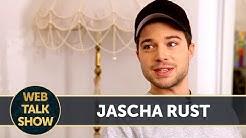 """Jascha Rust """"Die ersten GZSZ Drehtage waren die Hölle!"""""""