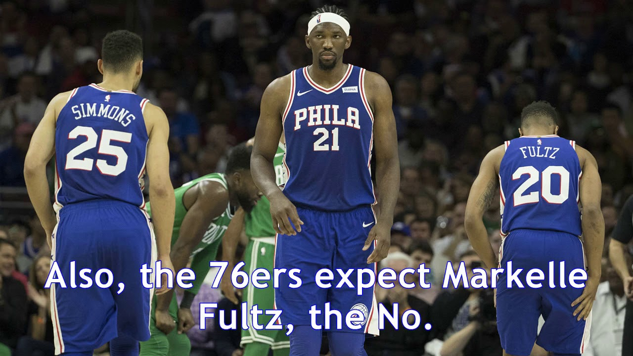 NBA wrap: 76ers again looking like a playoff team, but there will be growing pains