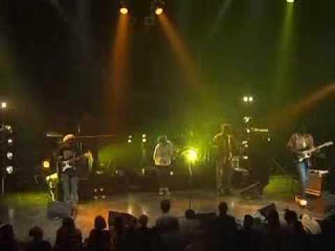 Ijahman Levi - Armageddon Warriors (Live)