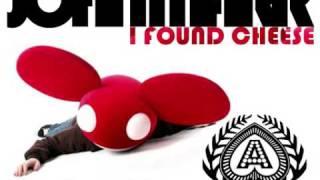 John Marr -  I Found Cheese [Axwell vs Deadmau5]