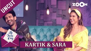 Kartik Aaryan & Sara Ali Khan | By Invite Only | Episode 55 | Love Aaj Kal | Full Episode