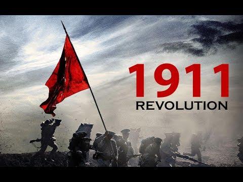 China 1911 Xinhai Revolution Tribute [MV]