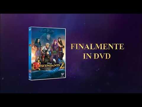 Descendants 2 - Finalmente in DVD