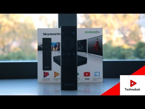 Skyworth Binge TV Unboxing & Detailed Review - A New Way To