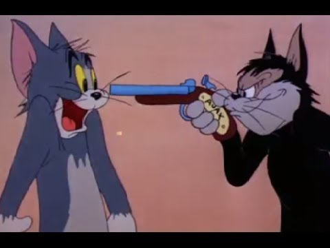 Tom and Jerry - A Mouse in the House