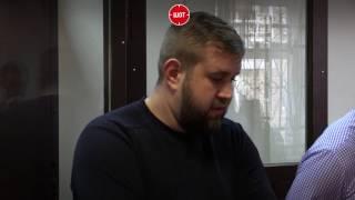 """""""Дерущийся колобок"""" рассказал, зачем избил журналиста"""