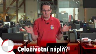 Martin Vaculík a výměna oleje v automatu: Opravdu vydrží celý život? A může převodovku poškodit?