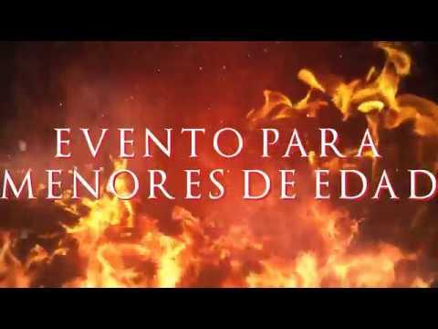 MALDITO METAL COLOMBIANO FEST PARA MENORES DE EDAD