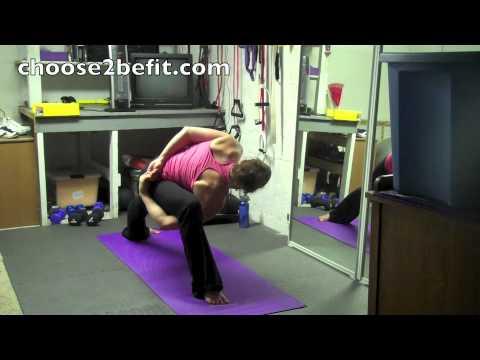 P90x2 yoga full video