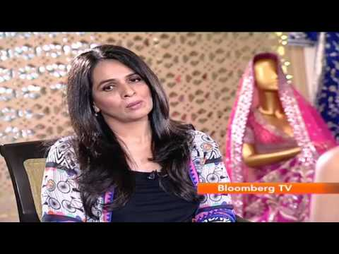 The Date- Eternally Grateful For The 1st Rejection: Anita Dongre