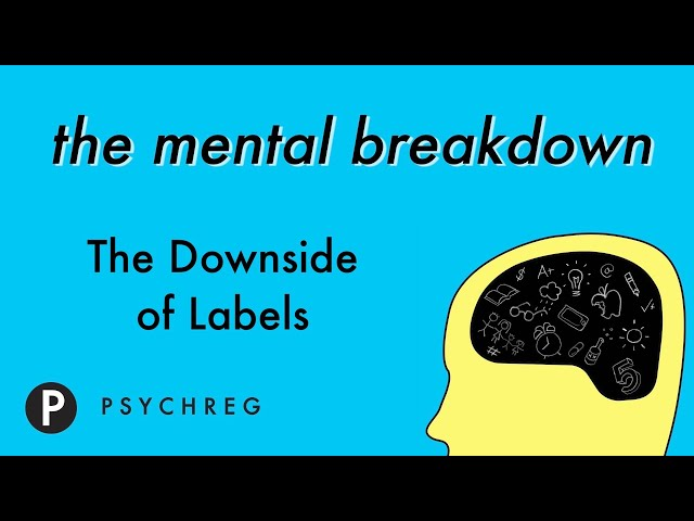The Downside of Labels