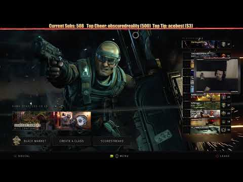 Call of Duty: Black Ops 4 MP: Feb. 23, 2019 pt2 thumbnail