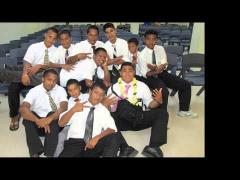 Marshall Islands Majuro Mission video clip- Ebeye Zone