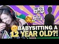2 BOBS 1 GAME + POKI BABYSITS A 12 YEAR OLD?! Fortnite Duo Fill!