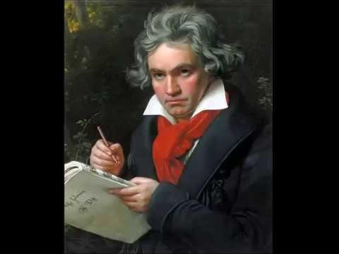 Beethoven - Egmont Overture Op 84