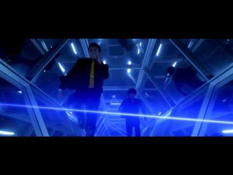 Lupin III - il Film - Trailer (USA) - Tadanobu Asano, Nick Tate