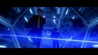 Lupin III - il Film - Trailer (USA) - Tadanobu Asano, Nick Tate Thumbnail