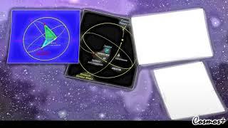 Небесные координаты - 4 типа.